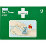 Opatrunek CEDERROTH Burn Cover (REF 901903)