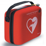 Torba standard do AED PHILIPS HS1