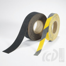 680 Safety Trax (25mm x 18m) - czarny