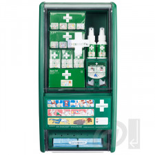 Apteczka First Aid & Burn Station (REF 51011003)