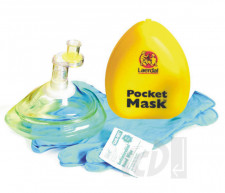 Maska POCKET MASK