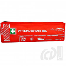 Zestaw SUPER SAFETY PLUS