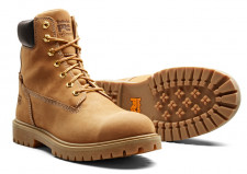 Trzewiki Timberland PRO ICONIC WORK BOOT - beżowy