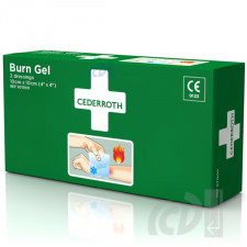 Żel CEDERROTH Burn Gel Dressing (REF 901900)