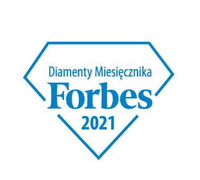 Diament Forbes 2021 - ICD