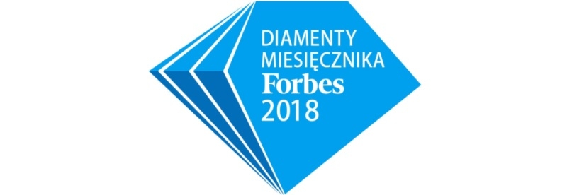 Diament Forbes 2018