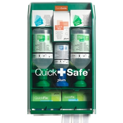 QuickSafe Food Industry
